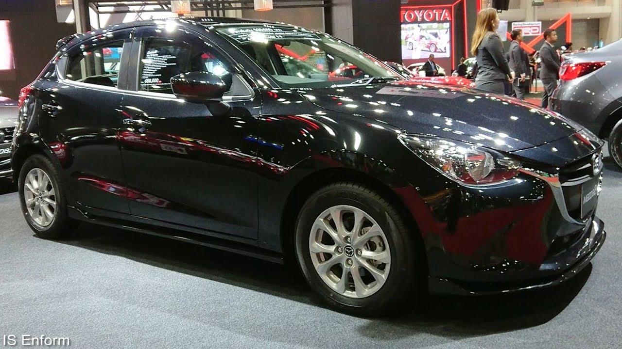 Mazda 2 Hatchback Skyactiv-D 1.5 Diesel Turbo