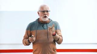 человек vs Искусственный интеллект | Андрей Себрант | TEDxVolhonkaSt
