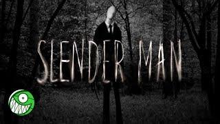 La terrorífica historia real de SLENDER MAN