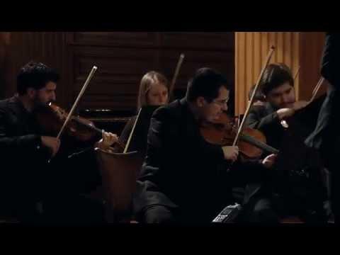 W.A. Mozart: Sinfonie No. 12 KV 110 / Folkwang Kammerorchester - Johannes Klumpp - conductor