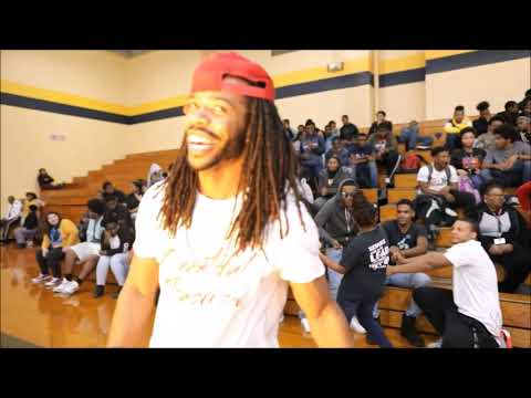 Weldon High School Beautiful Tomorrow Assembly Review