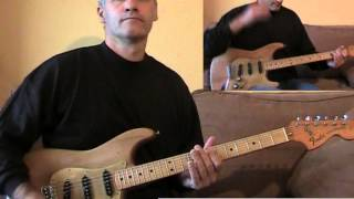 Cours de guitare - Shadoogie (The Shadows)