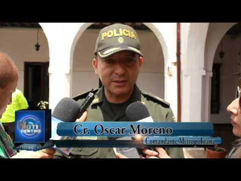 Capturadas tres personas en Ventaquemada-Boyacá