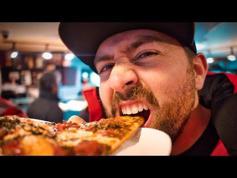 Best NEW YORK PIZZA Slice in Lower Manhattan?