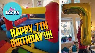 How to throw a SNOWPOĊALYPSE BIRTHDAY SURPRISE!