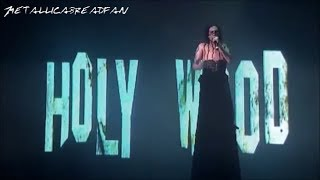 Marilyn Manson - Cruci-Fiction In Space [Live Guns, God And Government, L.A 2001] HQ
