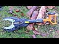 What is JawSaw Chain Saw?