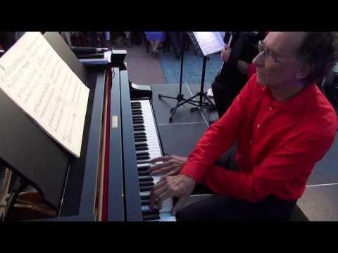 Georges Gerschwin Rhapsody in Blue Boban Bjélic François-René Duchable 11 07 2013