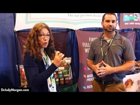 Nature's Logic Pet Food interview