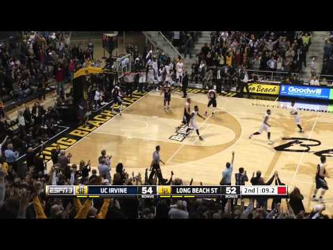 Richie Schueler Demo Reel (2015) - ESPN College Basketball Analyst