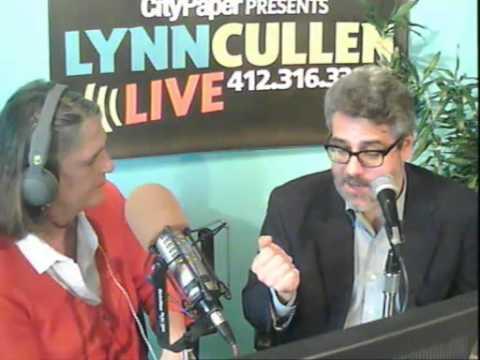 Lynn Cullen Live 9/30/13