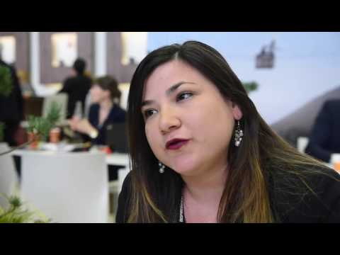 Maria Eugenia Aleman, revenue manager, Keahotels