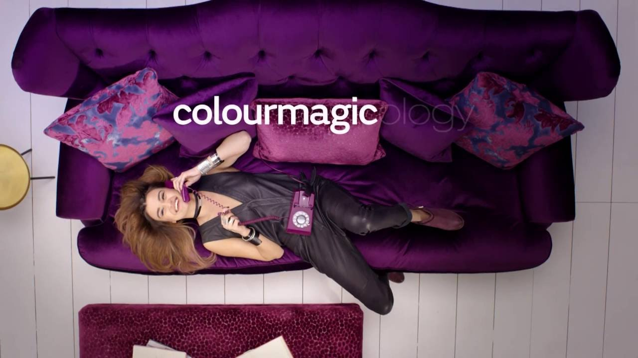 Feeling at Home on a Sofa You Love Colourmagicology YouTube