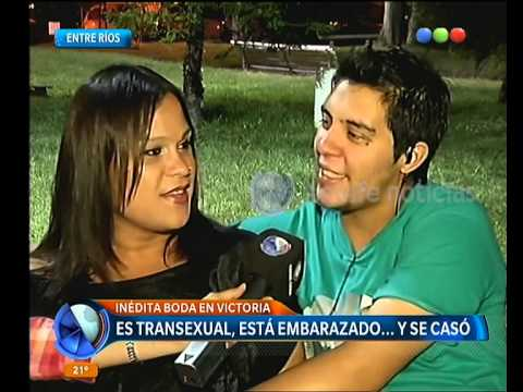Transexual relatos