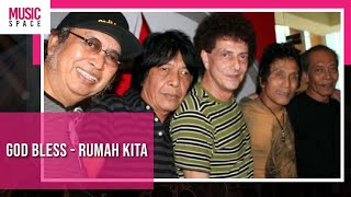 God Bless - Rumah Kita |  Live at Indonesia Lawyers Club