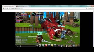 Random Battles of AQW Episode 3