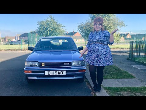 IDRIVEACLASSIC reviews: 80s Nissan (Datsun) Bluebird