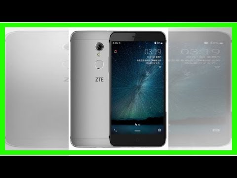 "Breaking News | ""ZTE"""