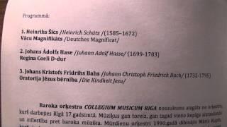 MAGNIFIKĀTS PIRMAJĀ ADVENTĒ Jaunajā Sv. Ģertrūdes baznīcā (01.12.2013) - 00270