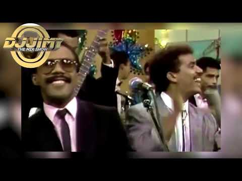 MERENGUES CLASICOS NAVIDEÑOS DE LOS 80s VIDEO MIX VDJ JIMY