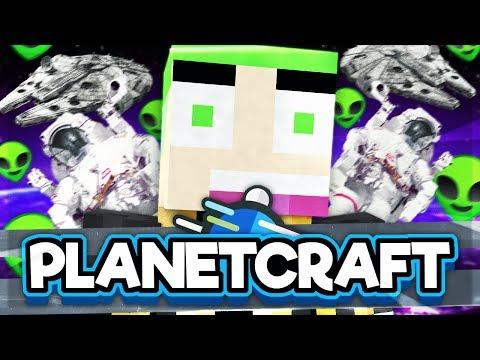 PlanetCraft Alaska #20