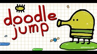 Doodle Jump Full Gameplay Walkthrough