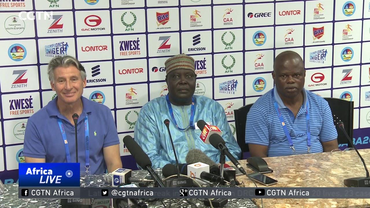 Nigerian athletics officials break silence on chaotic event start.