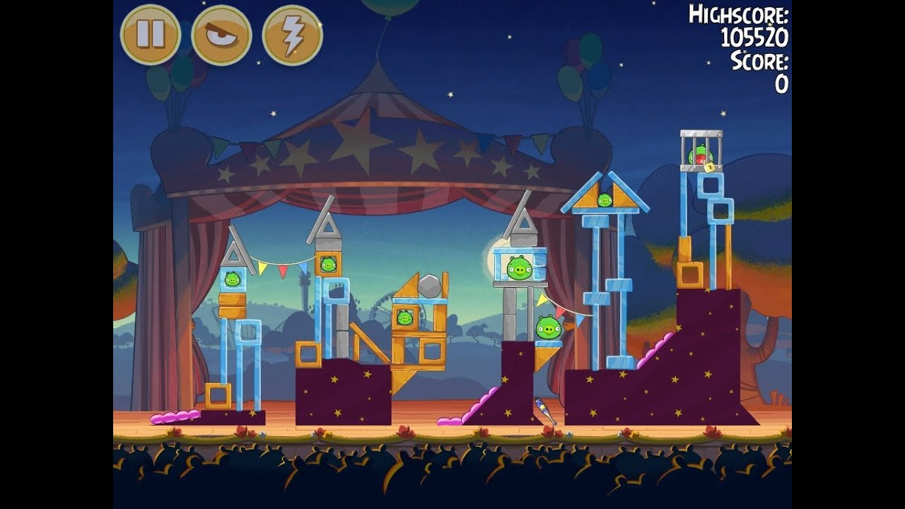 Angry birds 2 12 - фото 2