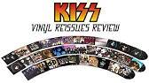 KISSWORLD Color Vinyl Review - YouTube