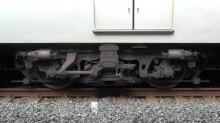 京阪電鉄 2600系台車コレクション① FS327A(2823号車)