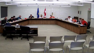 Town of Drumheller Regular Council Meeting of March 19, 2018