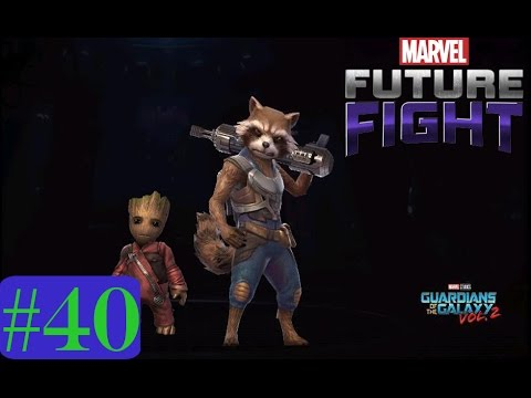 Alliance Conquest - Marvel Future Fight