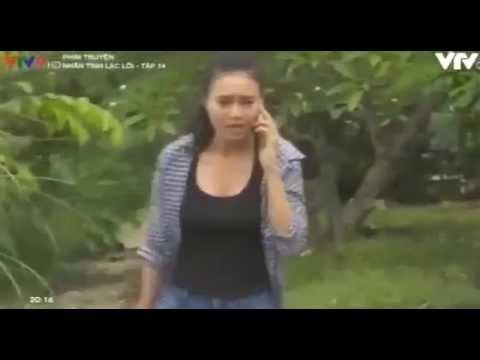 Nhân tình lạc lối tập 14 - Phim truyền hình Việt Nam VTV9