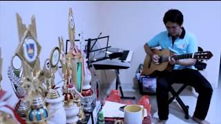 Tempat Kursus Gitar di Jakarta Selatan warming Up Guitar