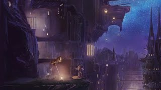 Nightcore || Silver Lining |w/ Lyric|