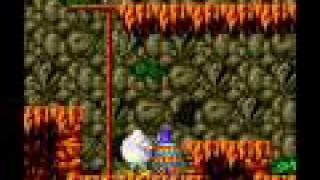 SNES Longplay [096] Eek! The Cat