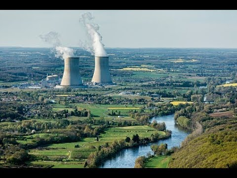 Finland wants to bury nuclear waste for 100,000 years   Sustainable Energy Mp3