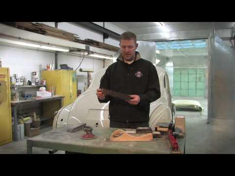 Auto Body Tools : Auto Body Sanding Tools