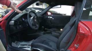 Porsche 911 GT3 2007 Videos