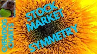 Stock Market Symmetry And Stock Trading Strategies