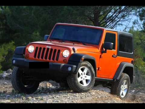 2017 Jeep Wrangler Sport Review