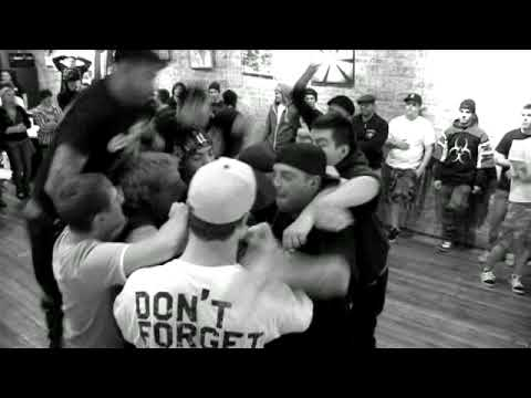 DEATH BEFORE DISHONOR-Born From Misery (Omaha, NE)