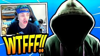 NINJA GET'S KILLED BY A HACKER! HE WANTS HIM BANNED!! TFUE USES WALL HACKS! Fortnite SAVAGE Moments