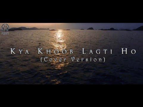 Kya Khoob Lagti Ho (New Version) | DJ Shine India | Cover | Dharmatma | Mukesh