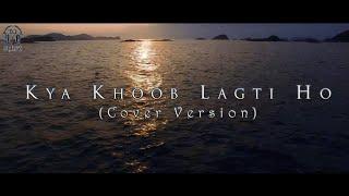 Kya Khoob Lagti Ho (New Version)   DJ Shine India   Cover   Dharmatma   Mukesh