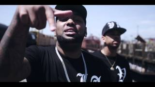 AD feat RJ - Really Out Here (Official Video)