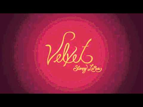 Velvet - Stoney LaRue - With Lyrics