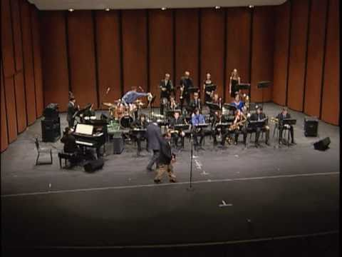 Chabot College Big Band Jazz Concert