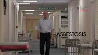 Clydeside Action on Asbestos DVD - Chapter 2 - Asbestos Related Conditions