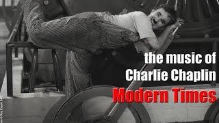 "Charlie Chaplin - Dreaming of a Home / Smile (""Modern Times"" original soundtrack)"